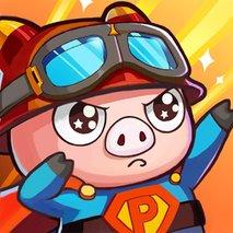 猪猪特攻队