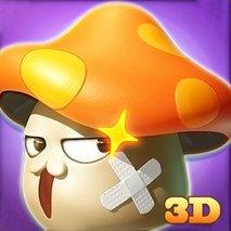 超级冒险家-3D冒险岛